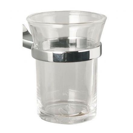 Miller Bond Clear Replacement Tumbler